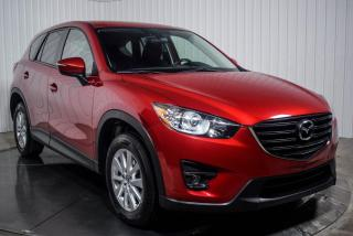 Used 2016 Mazda CX-5 GS TOIT NAV SIEGES CHAUFFANTS A/C MAGS for sale in St-Hubert, QC