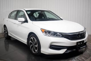 Used 2016 Honda Accord LX for sale in St-Hubert, QC
