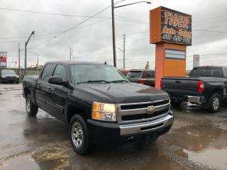 Used 2010 Chevrolet Silverado 1500 LS Cheyenne Edition**ONLY 173KMS**NO ACCIDENT*CERT for sale in London, ON