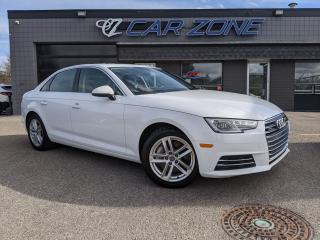 Used 2017 Audi A4 Komfort for sale in Calgary, AB