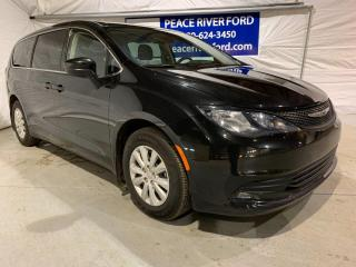 Used 2018 Chrysler Pacifica L for sale in Peace River, AB