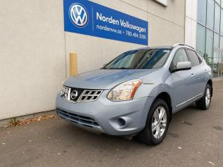 Used 2013 Nissan Rogue SV AWD - HEATED SEATS for sale in Edmonton, AB