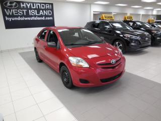 Used 2007 Toyota Yaris MANUELLE BAS KILOMÉTRAGE for sale in Dorval, QC