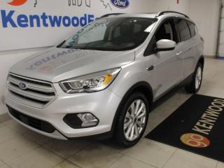 Used 2019 Ford Escape 3 MONTH DEFERRAL! *oac | for sale in Edmonton, AB