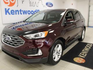 Used 2019 Ford Edge 3 MONTH DEFERRAL! *oac | for sale in Edmonton, AB