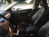 2012 Volkswagen Passat Sportline