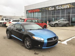Used 2011 Mitsubishi Eclipse GT-P, 3 Door Coupe for sale in Edmonton, AB