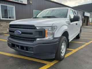 Used 2018 Ford F-150 XLT-