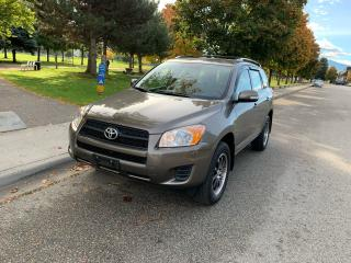 Used 2010 Toyota RAV4 BASE for sale in Kelowna, BC