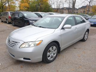 Used 2009 Toyota Camry LE for sale in Brampton, ON
