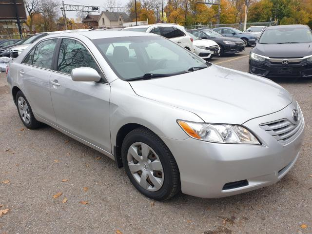 2009 Toyota Camry LE Photo4