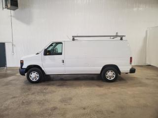 Used 2014 Ford Econoline E-150 for sale in Dundurn, SK