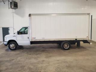 Used 2013 Ford Econoline E450 for sale in Dundurn, SK