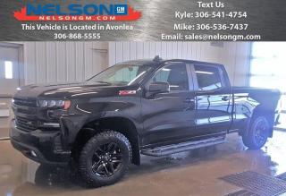 New 2020 Chevrolet Silverado 1500 LT Trail Boss for sale in Avonlea, SK