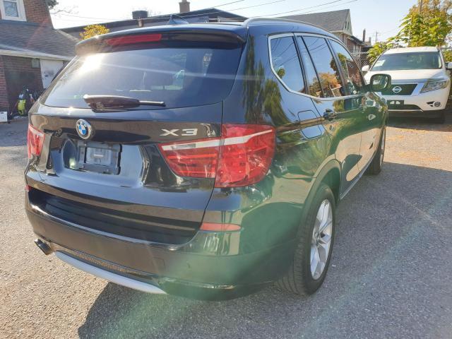 2014 BMW X3 xDrive28i Photo5