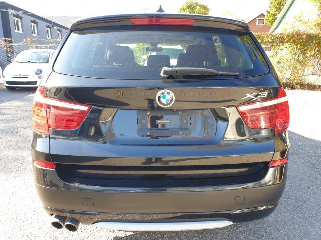2014 BMW X3 xDrive28i Photo6