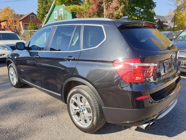 2014 BMW X3 xDrive28i Photo7