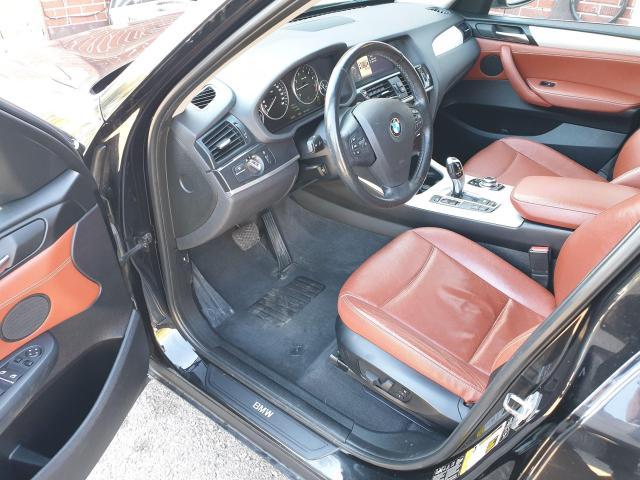 2014 BMW X3 xDrive28i Photo9