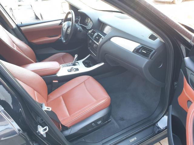 2014 BMW X3 xDrive28i Photo10