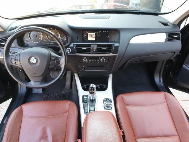 2014 BMW X3 xDrive28i Photo11