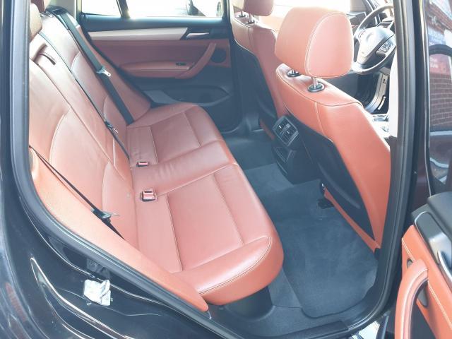 2014 BMW X3 xDrive28i Photo13