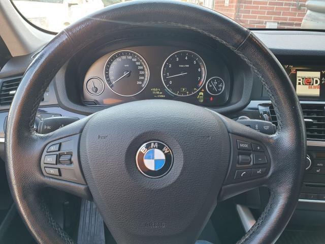 2014 BMW X3 xDrive28i Photo17
