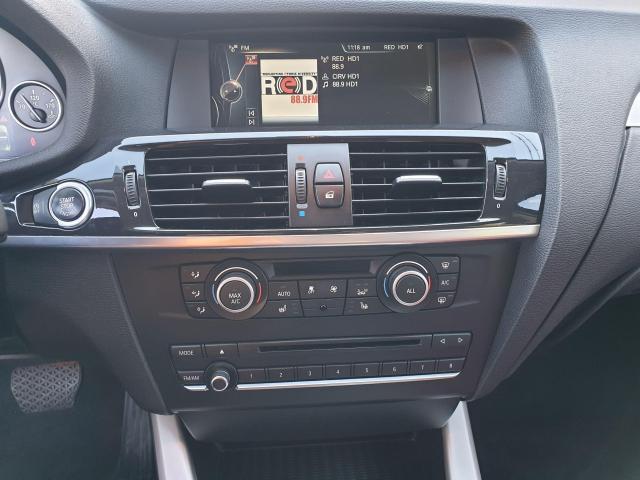 2014 BMW X3 xDrive28i Photo18