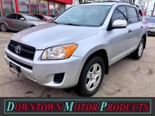 Used 2011 Toyota RAV4 awd for sale in London, ON