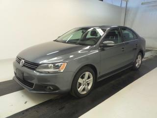 Used 2013 Volkswagen Jetta comfortline for sale in Waterloo, ON