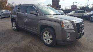 Used 2011 GMC Terrain SLE-1 for sale in Gloucester, ON