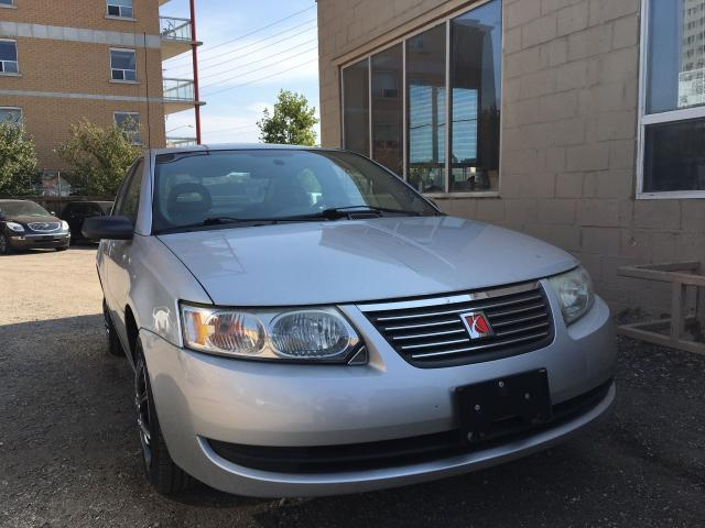 2006 Saturn Ion .2 MIDLEVEL