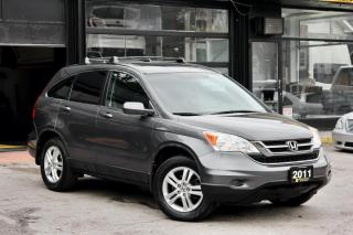 Used 2011 Honda CR-V for sale in Toronto, ON