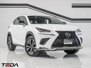 Used 2019 Lexus NX NX 300 for sale in North York, ON