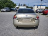 2009 Nissan Altima 2.5 S LOW KMS CERTIFIED