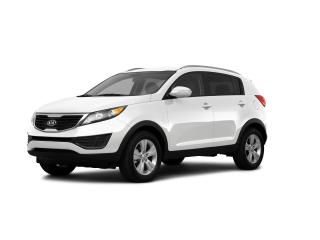 Used 2011 Kia Sportage SPORTAGE | EX | CLEAN CARFAX | HEATED SEATS | for sale in Burlington, ON