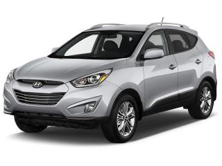 Used 2015 Hyundai Tucson | GL | ONE OWNER | CLEAN CARFAX for sale in Burlington, ON