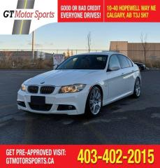 Used 2011 BMW 3 Series 335d | $0 DOWN - EVERYONE APPROVED! for sale in Calgary, AB