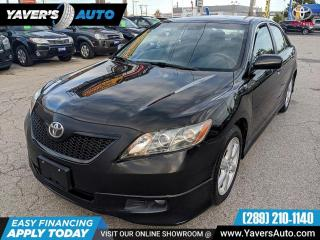 Used 2008 Toyota Camry SE Extra Set of Winter tires for sale in Hamilton, ON