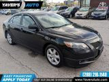 2008 Toyota Camry SE Extra Set of Winter tires