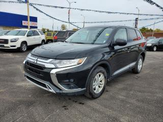 Used 2019 Mitsubishi Outlander for sale in London, ON