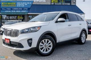 Used 2019 Kia Sorento EX - Heated Seats - Heated Steering for sale in Guelph, ON