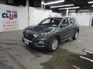 Used 2019 Hyundai Tucson Preferred AWD for sale in Ottawa, ON