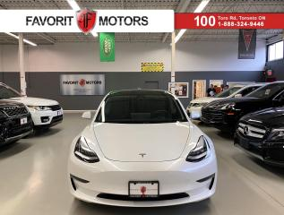 Used 2020 Tesla Model 3 STANDARD PLUS|NAV|AUTOPILOT|HIFI|PANOROOF|CARAOKE| for sale in North York, ON