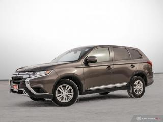 Used 2019 Mitsubishi Outlander ES for sale in Carp, ON