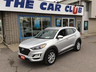 Used 2019 Hyundai Tucson Preferred AWD - BACK UP CAM - BLIND SPOT MONITORS! for sale in Ottawa, ON