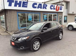 Used 2019 Nissan Qashqai SV AWD - SUNROOF - BACK UP CAMERA! for sale in Ottawa, ON