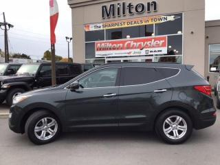 Used 2013 Hyundai Santa Fe Sport 2.4 Base for sale in Milton, ON