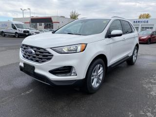 New 2020 Ford Edge -sel for sale in Kingston, ON