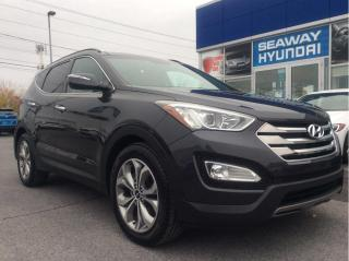 Used 2015 Hyundai Santa Fe Sport AWD 4dr 2.0T SE - Local Trade - Panoramic Roof for sale in Cornwall, ON