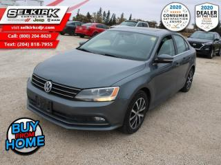 Used 2015 Volkswagen Jetta comfortline for sale in Selkirk, MB